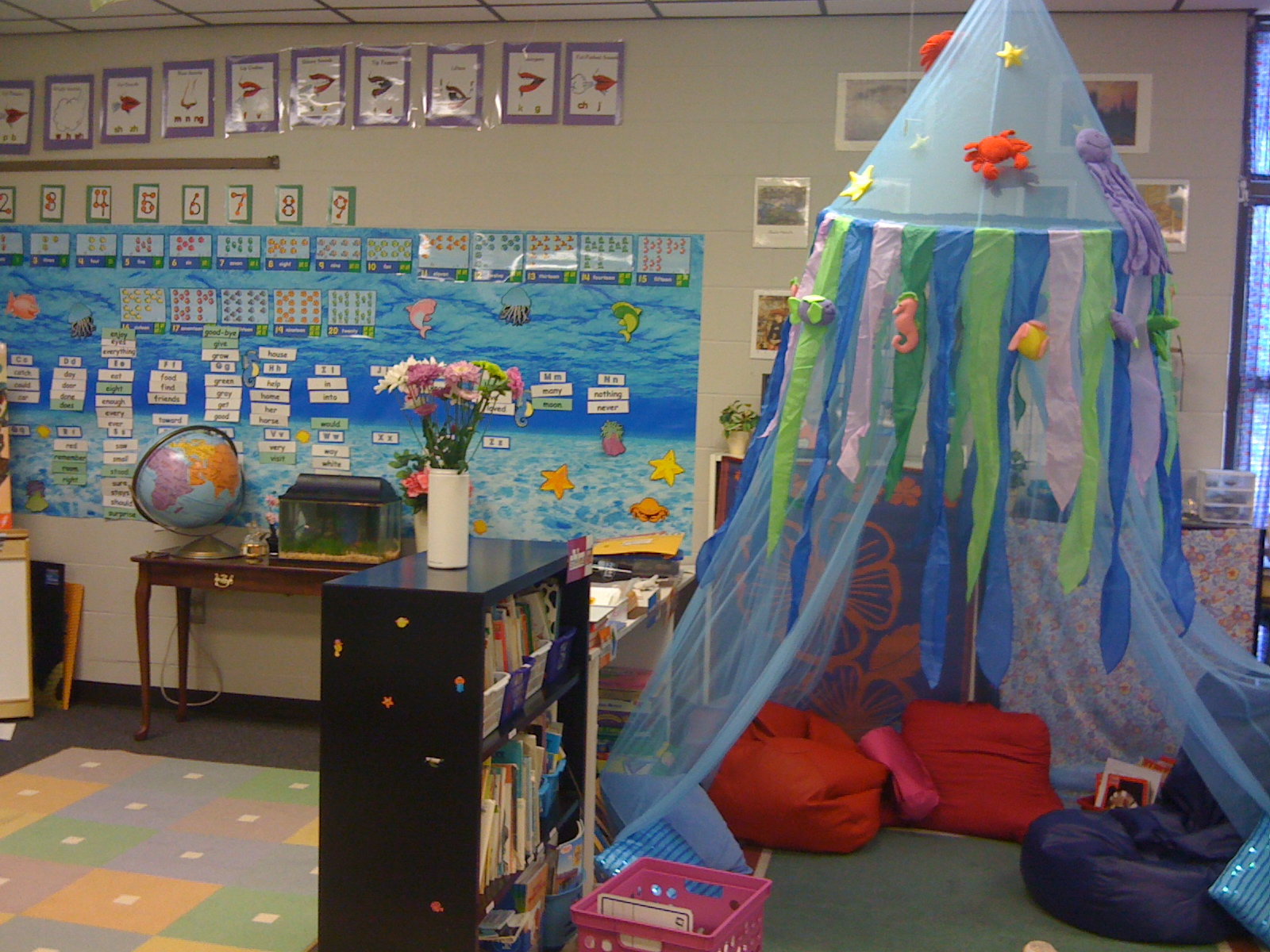 Classroom Decorating Ideas
