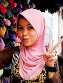 peace kedamaian