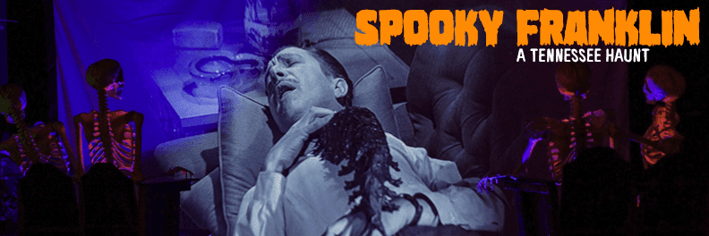 Spooky Franklin