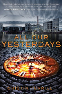 All Our Yesterdays: review + giveaway!