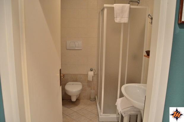 Case Nuove, Hotel Ristorante Cervo