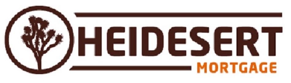Heidesert Mortgage