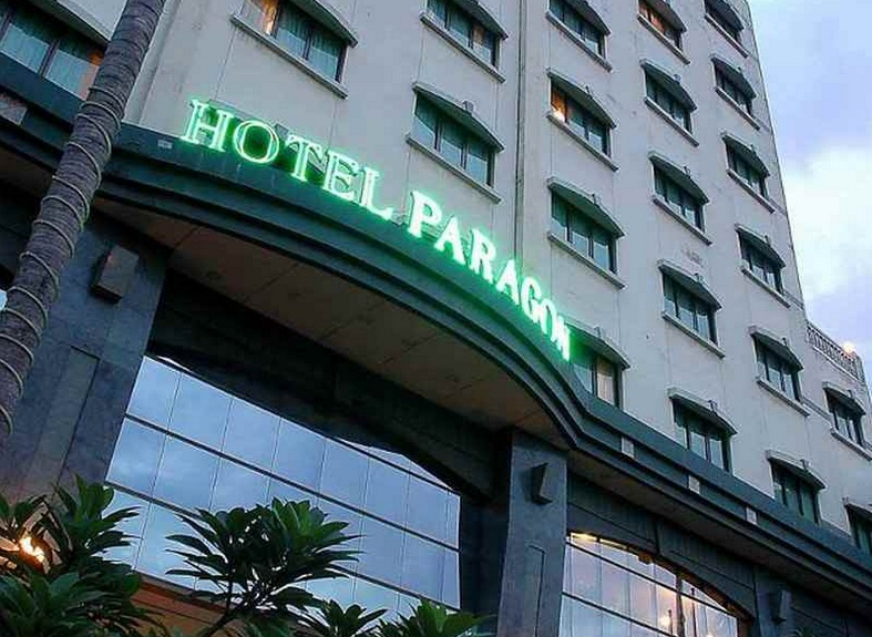 Hotel Paragon Berlamat Di Jalan KH Wahid Hasyim No 29 Menteng Thamrin Jakarta Memiliki 80 Jumlah Kamar Bintang Ini Sangat Dekat Dengan Restoran