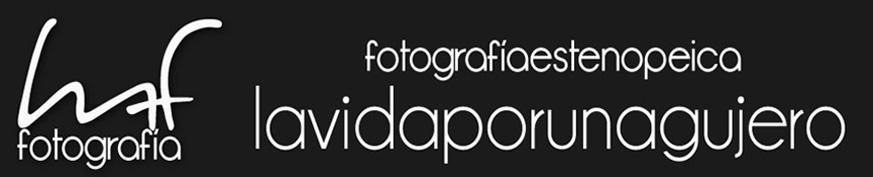 Fotografía estenopeica: La vida por un agujero