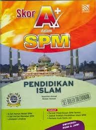 Soalan Percubaan Dan Skema Jawapan Pendidikan Islam SPM 2013