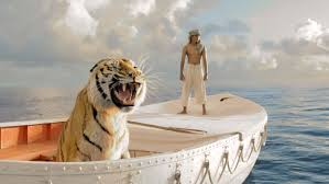 The Magical Realism of Life of Pi