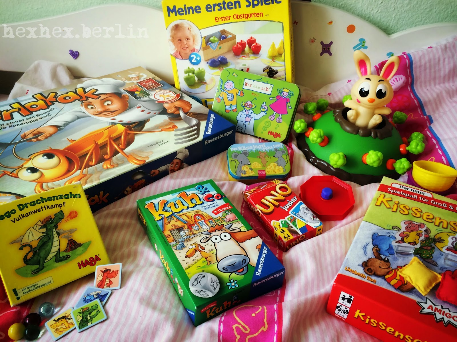 kinder spiele test. Black Bedroom Furniture Sets. Home Design Ideas