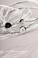 Sterling Silver One Wish bracelets