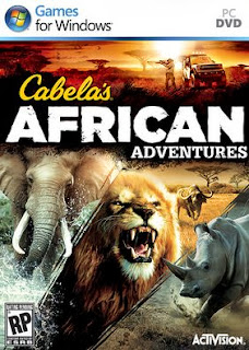 Cabela's African                  Adventures Game Free Download
