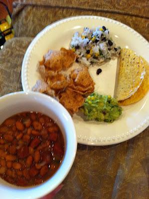 Pintos Food Recipe