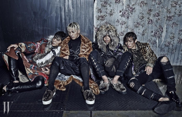 Big Bang Boy Group