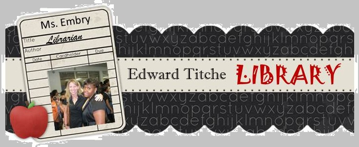 Titche Library Blog