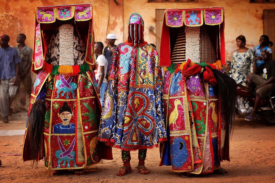 Image result for Vodun photos