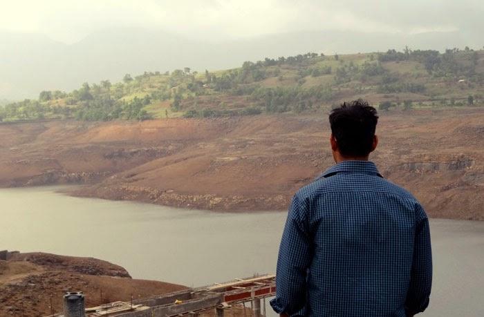 Niraj Yadav - Bhandardara trip