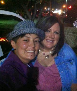 Sandra & I