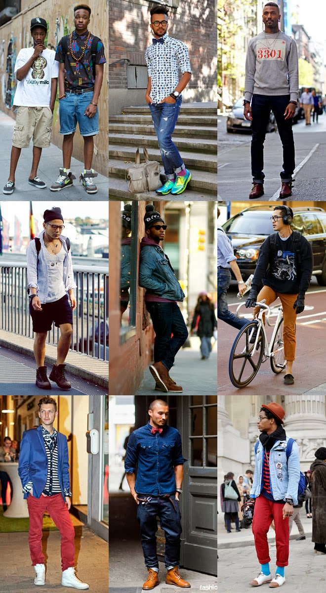 the impact of fashion on modern Last year, as a bit of an upset from history, it was a dude who cre.