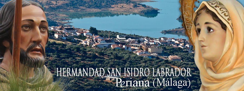 Hermandad de San Isidro Labrador de Periana (Málaga)