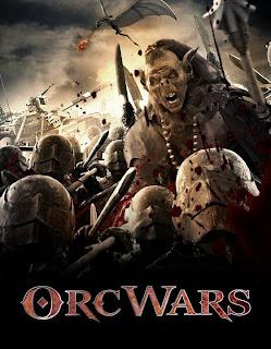 Orc Wars สงครามออร์คพันธุ์โหด