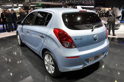 2012 Hyundai i20 | Gallery Photos, Wallpaper & Pictures 11