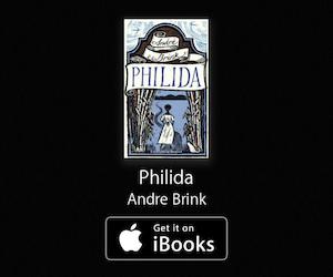 "https://itunes.apple.com/us/book/philida/id907058934?mt=11&uo=6&at=10lIUc&ct="" target=""itunes_store"">Philida - Andre Brink"