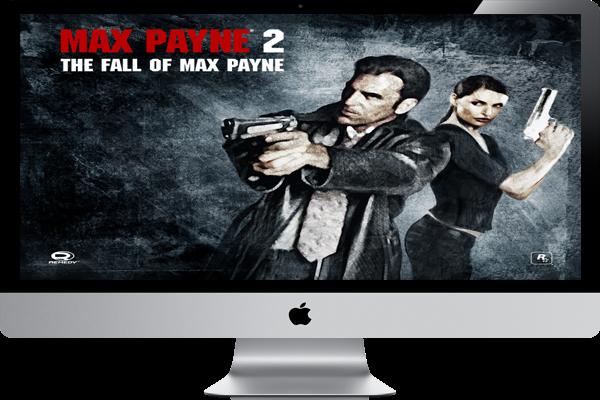 Descargar Juego MAX PAYNE 2 Full En Español - Pocos Requisitos