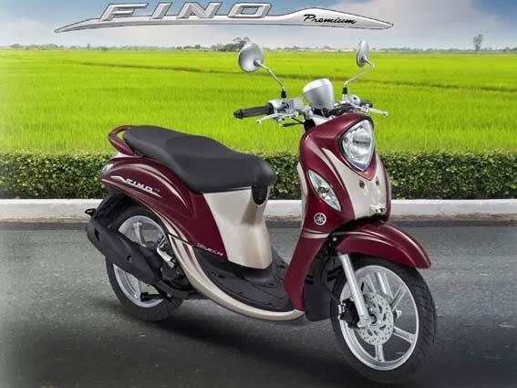 Spesifikasi dan Harga Yamaha Fino FI title=
