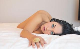 Sarah Ardhelia Ferreti Model Profesional Indonesia
