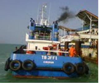 foto kapal bahuga jaya