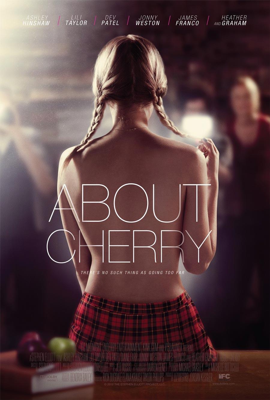 Todo Sobre Cherry (2012) - Latino