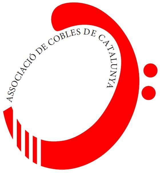 COBLA ADHERIDA I SÒCIA DE L'ASSOCIACIÓ DE COBLES DE CATALUNYA