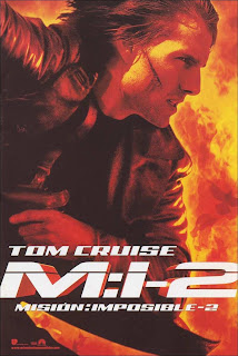 Ver online:Mision Imposible 2 (Mission: Impossible 2 / M:I-2) 2000