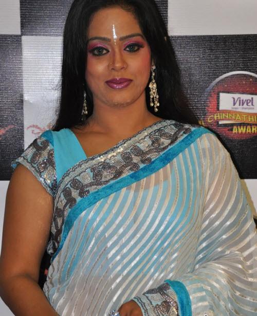 devipriya in saree photo gallery