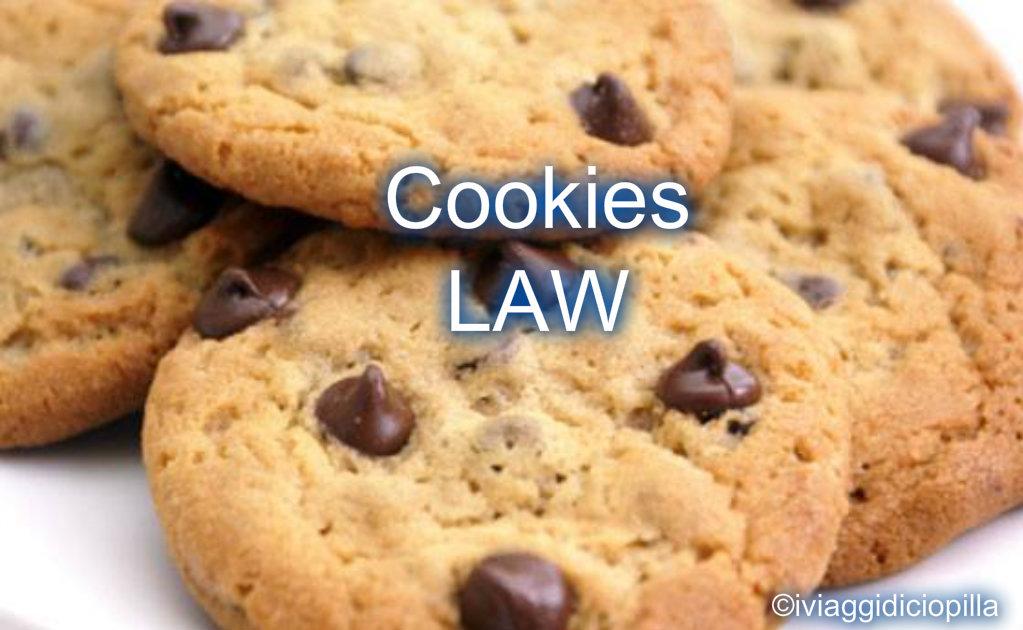 Politica dei cookies dei Viaggi