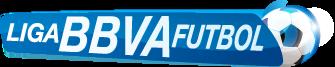 LIGA BBVA FUTBOL - FUTBOL DE ESPAÑA