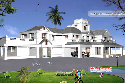 house rendering pictures