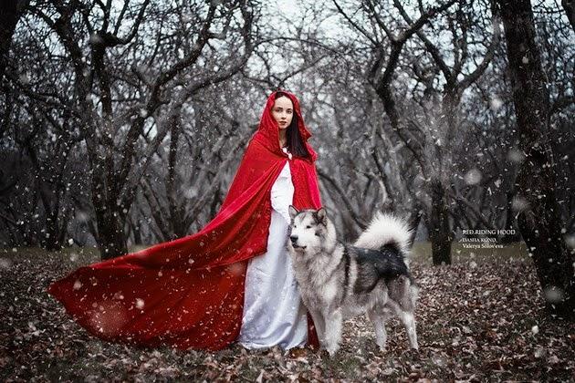 fairy tale, fairy tale inspiration