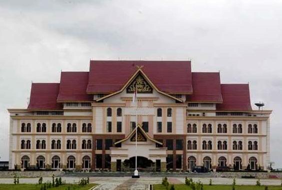 Visi Dan Misi Kota Dumai Riau Daily Photo