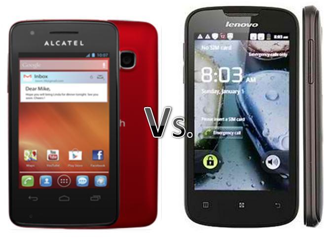 Alcatel Glory 2 Price