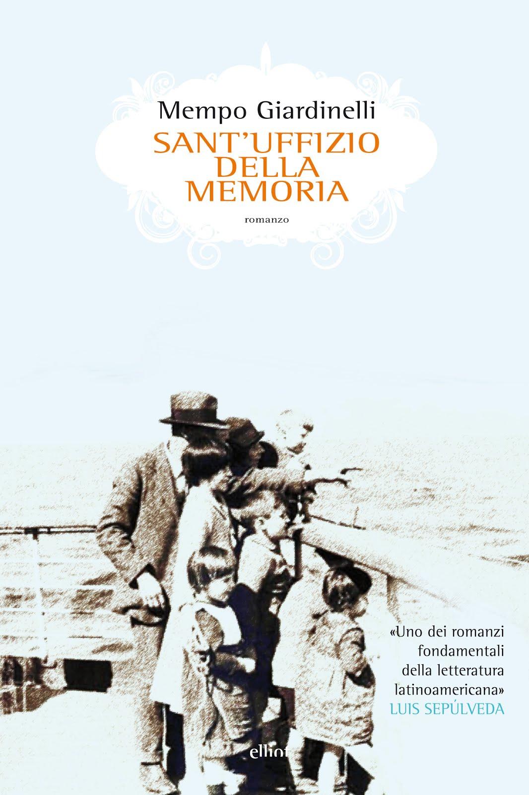Santo Oficio de la Memoria en Italia