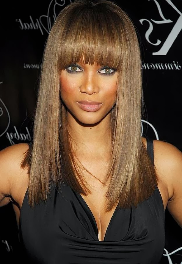 black girl hairstyles with bangs  for Women Fashion Beauty Products  Relationship