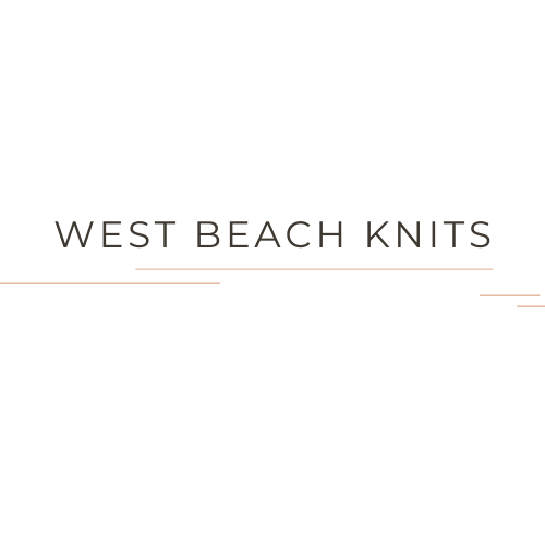West Beach Knits
