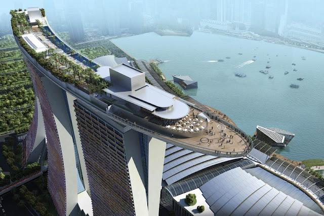Sky Park Singapore11