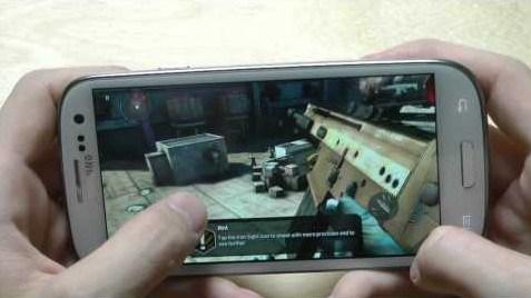 Game Android untuk Pendidikan Anak