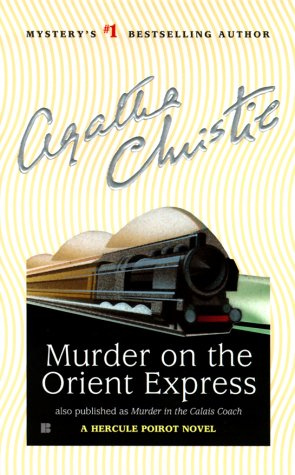 "murder on the orient express essay Free essay: m bouc proclaimed his views on italians directly after the interviewing of antonio foscarelli, ""'he has been a long time in america, said m."
