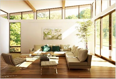 trends interior design for living room