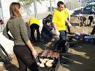 L'esmorzar a Tordera 2011