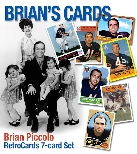 Chicago Bears  Brian's Cards Song