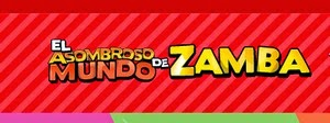 El asombroso Mundo Zamba