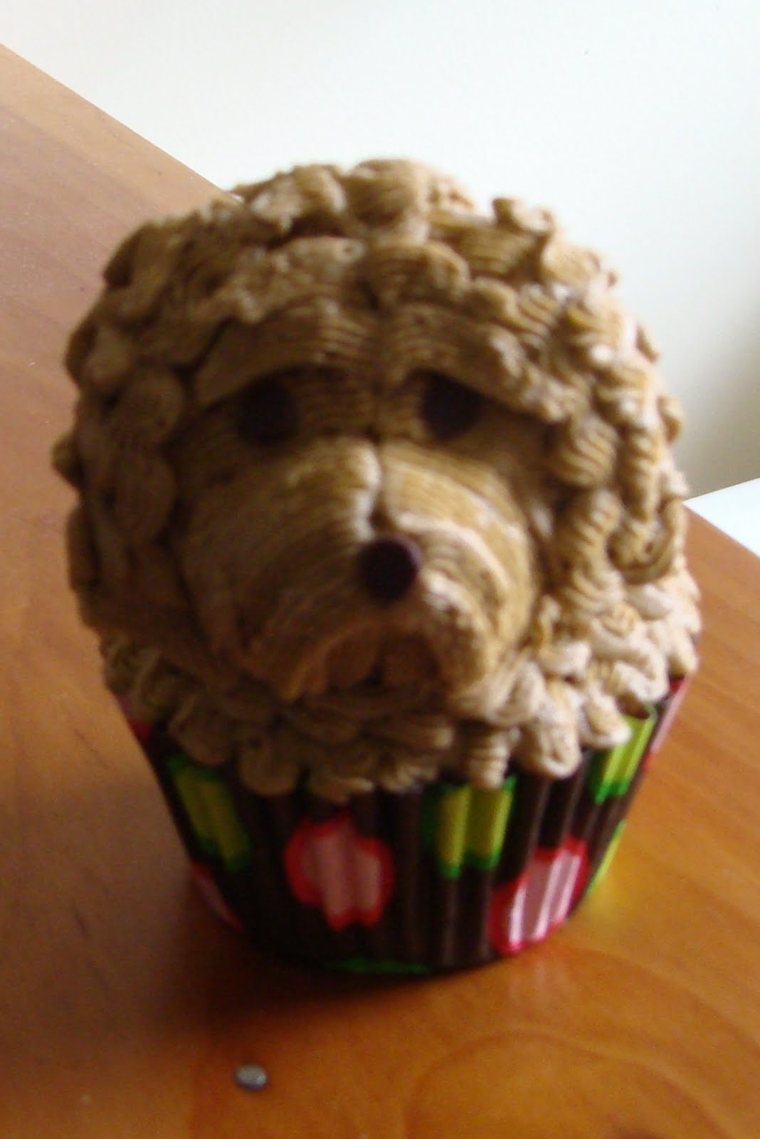 How To Make A Cockapoo Cake