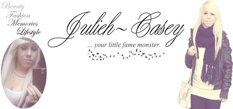 Blog von Julieh-Casey.